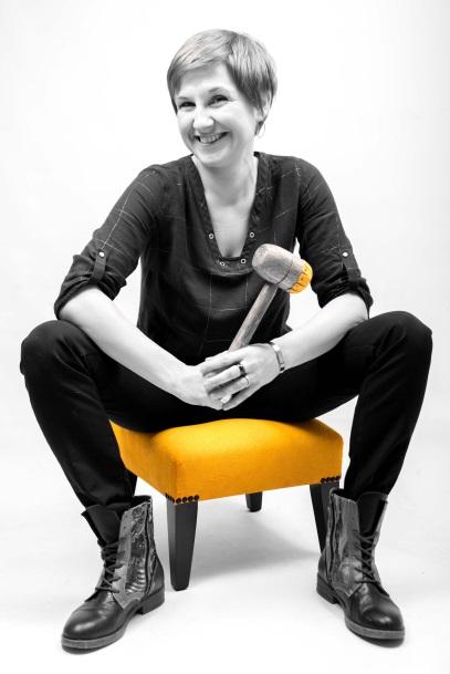 Nathalie Monnain votre tapissier