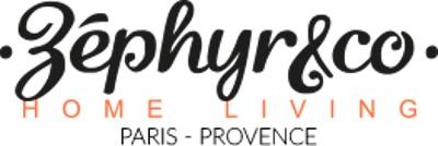 Logo Zéphyr et Co