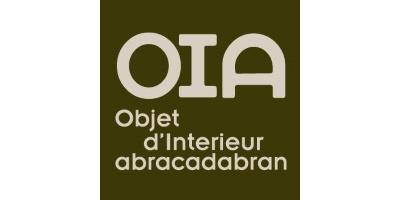 Editeur Créateur OIA objet d'interieur abracadabran